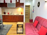 Apartament 2-pokojowy 'Słoneczny'