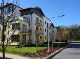 Apartamenty - Słoneczny, Przyjazny i Rodzinny
