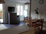 mieszkanie nr.2 duży pokój z aneksem kuchennym