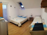 Pokoje Bursztynek