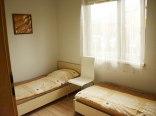 Apartament 1 - sypialnia