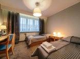 Hotel Dom Polonii **