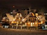 Nosal Apartment - 100 m od wyciągów narciarskich