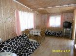 Kabylia - domek typ A