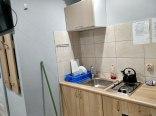 Aneks kuchenny domek