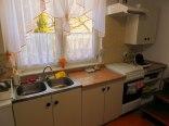 Kuchnia dla Apartamentu nr 1 i Pokoju nr 2 :)