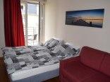 Ekskluzywny apartament nad morzem