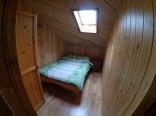 Pokój w 1 domku