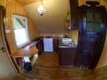Kuchnia w 2 domku
