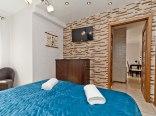 Sand Apartamenty i Pokoje