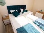 Kemping Camp4U zaprasza na odpoczynek do nowych, 4-osobowych apartamentów!