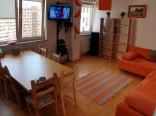 Komfortowy trzypokojowy apartament w Gdańsku