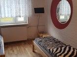 Mieszkanie Oświęcimska