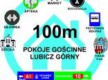 Nocleg Lubicz Górny