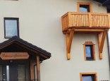 balkon kuchnia