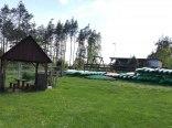 Domek Letniskowy
