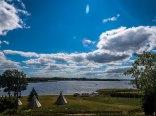 Camper Club Kemping Pole Kempingowe Lubie Resort