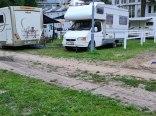 Camping Plaża
