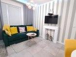 Apartament Yellow Mielno