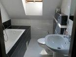 Pokoje z prywatną łazienką