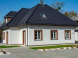 Dom nr 3 Zamkowe Wzgórze Kazimierz Dolny
