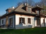 Dom nr 8 Zamkowe Wzgórze Kazimierz Dolny