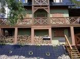 Zielony Domek w Raduniu