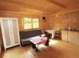 Domki Skibin