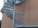schody na 2 piętro