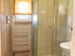 Łazienka pokoju 4 osob