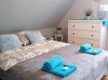 Sypialnia dom Ostoja