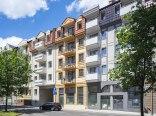 Apartament Piórko