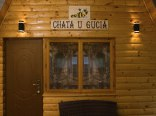 Chata u Gucia