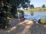 Pokoje nad rzeką