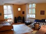 Pokoje w cetrum Sopotu