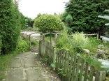 .... ogród ....