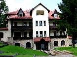 Sanatorium Stary Zdrój