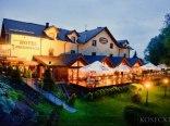 Hotel - Restauracja Przystań Nad Sołą