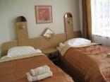 Hotel Złoty Łan