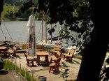 Yacht Klub-Ośrodek W Tresnej