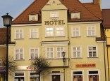 Hotel Wkra