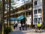 Ośrodek Szkoleniowo-Wypoczynkowy Leśna Polana