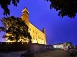 Zamek Gniew - Pałac Marysieńki