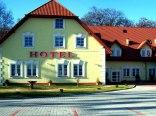 Hotel Pałac Magnat