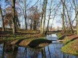Zespół Dworsko-Parkowy