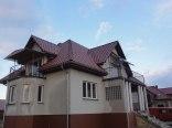 Nowy Dom Wolnostojący