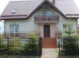 Dom - wejście