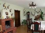 Leśniczówka Bór Forsthaus