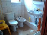 Górna łazienka