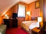 Hotel & Restauracja Dworski